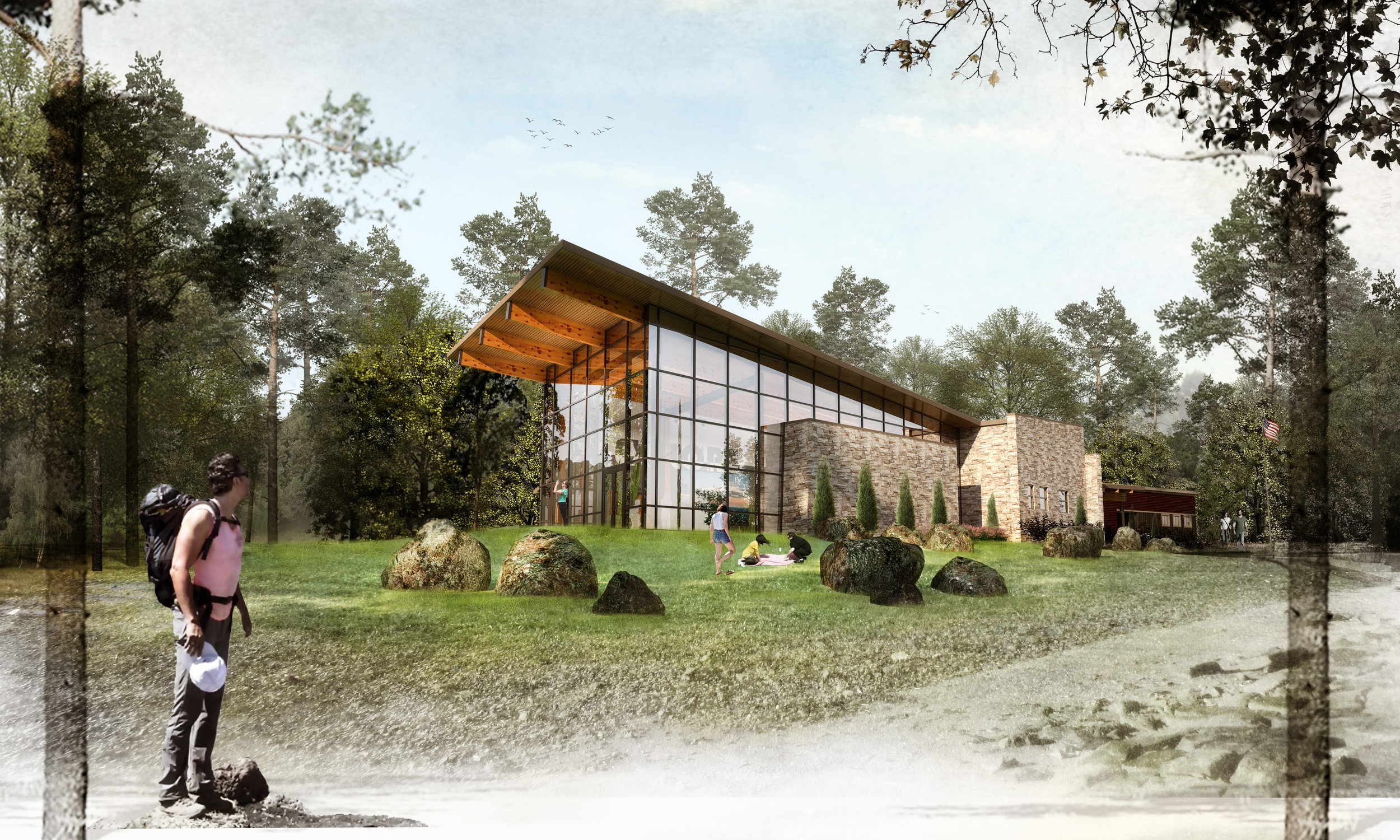 ADW-Civic-Pilot-Mountain-State-Park-Visitor-Center-Pinnacle-NC-Exterior-Rendering.jpg