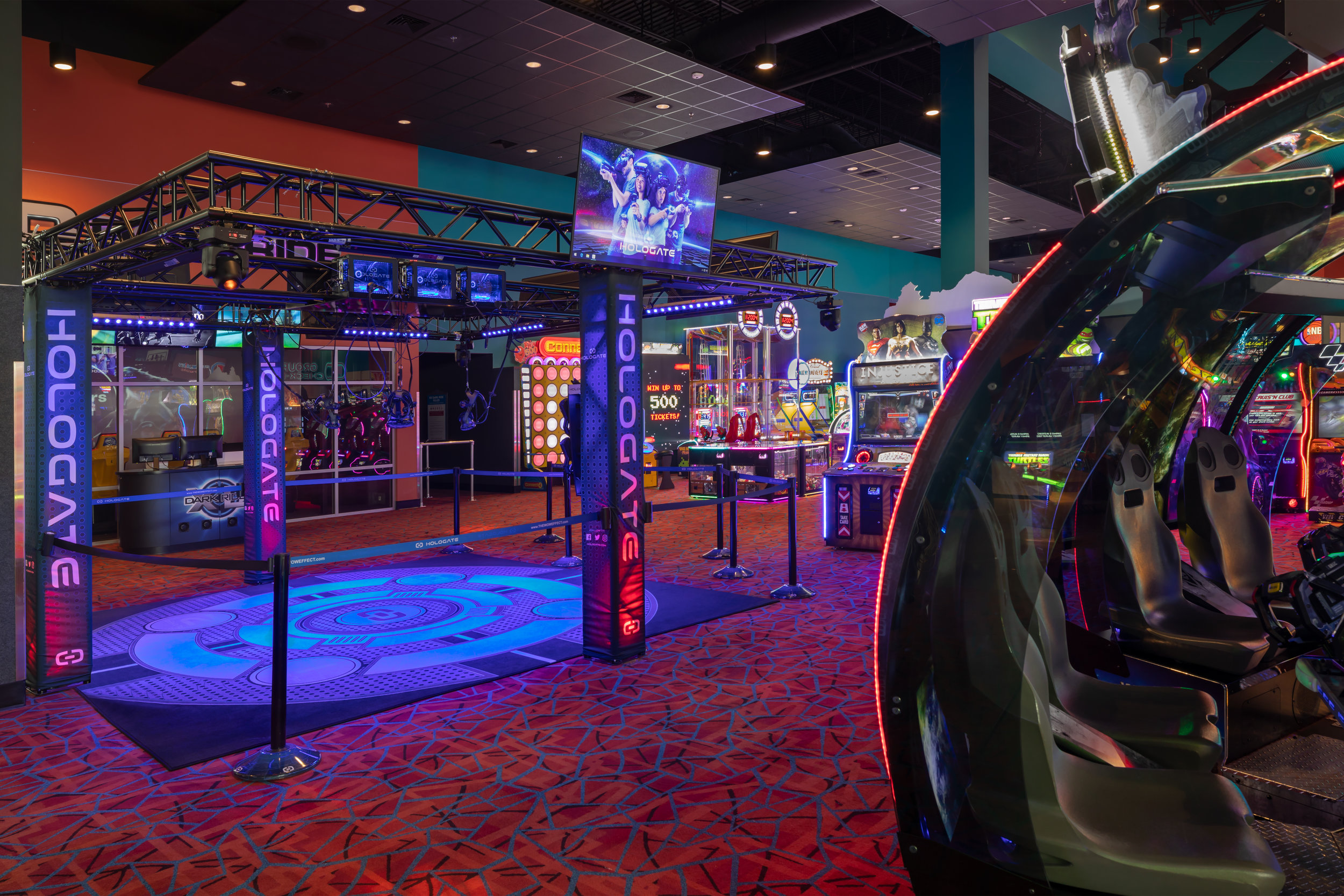 ADW-Entertainment-Frankie's-Fun-Park-Huntersville-NC-Interior-Arcade VR.jpg