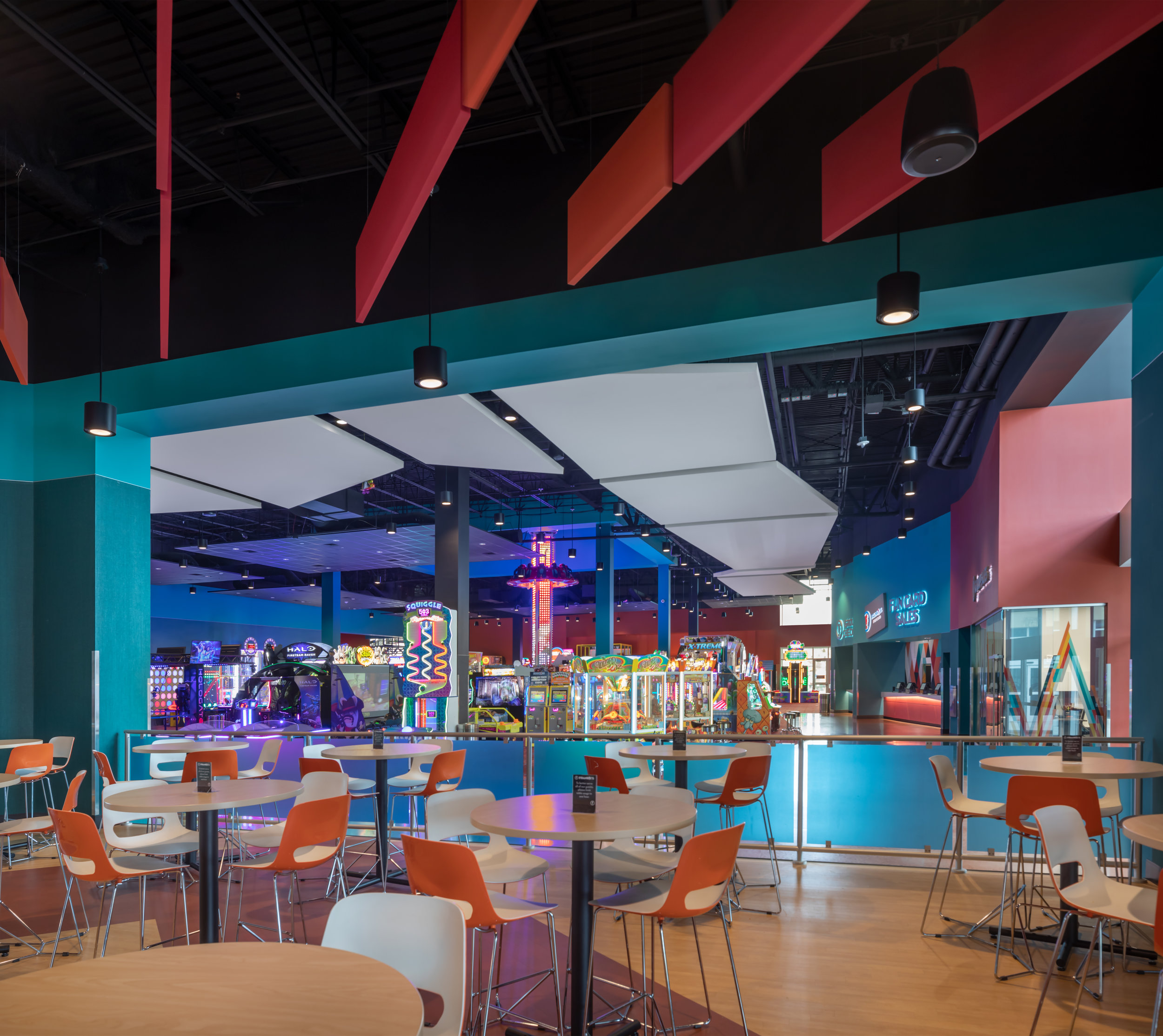 ADW-Entertainment-Frankie's-Fun-Park-Huntersville-NC-Interior-Raised Dining.jpg