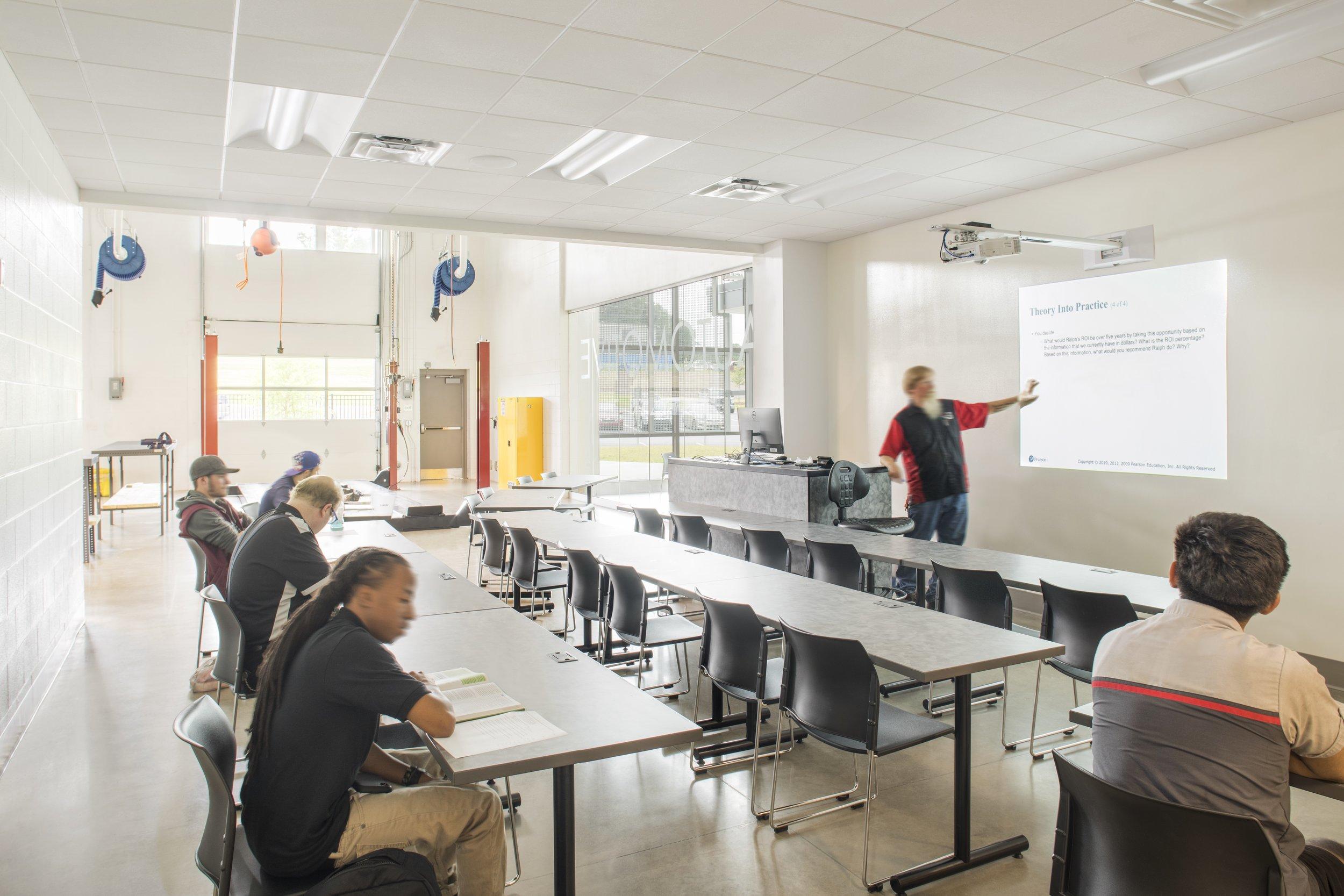 ADW-Higher-Education-CVCC-Hickory-NC-Workforce-Solutions-Interior-Classroom.jpg