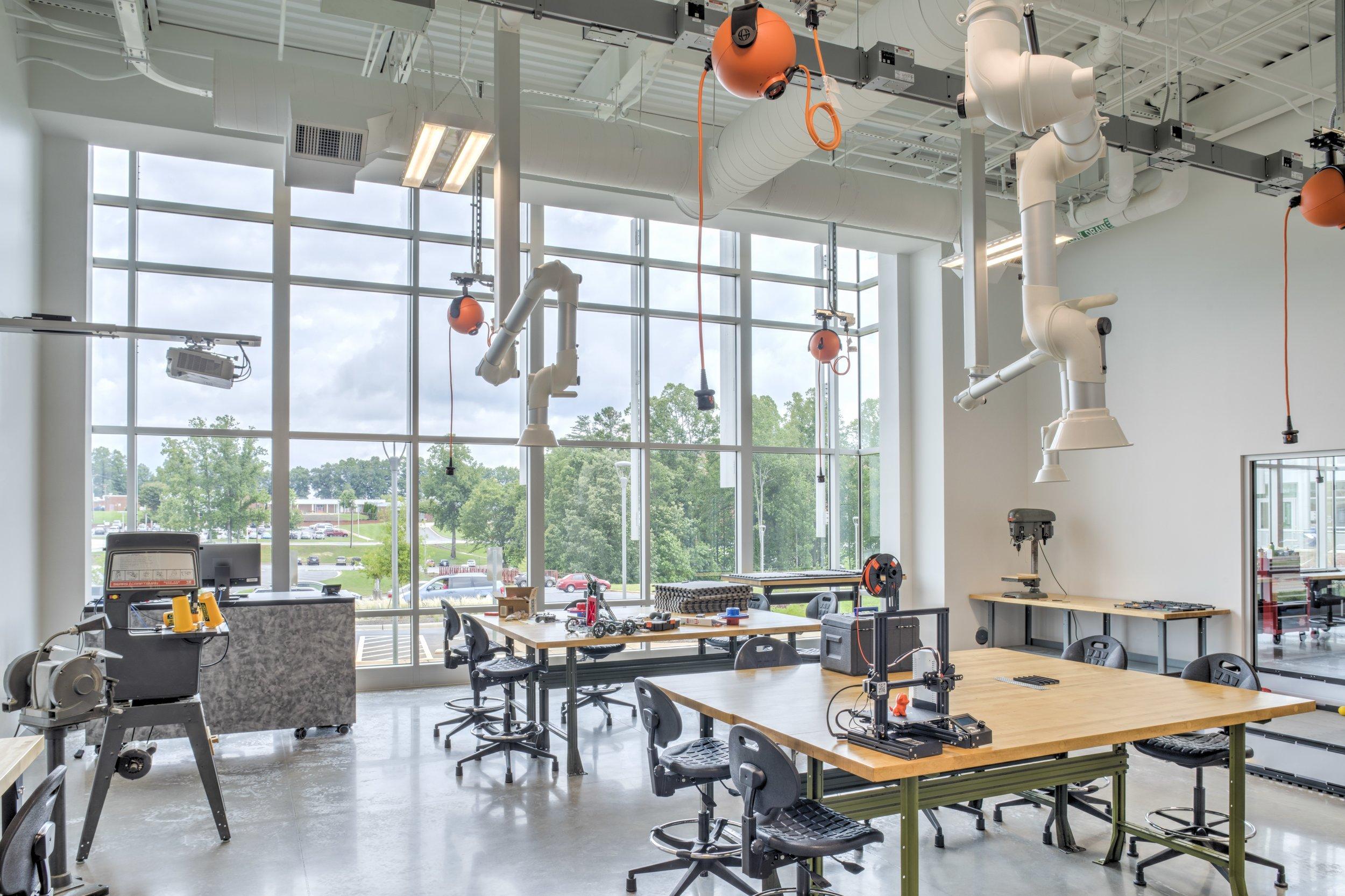 ADW-Higher-Education-CVCC-Hickory-NC-Workforce-Solutions-Interior-Workshop5.jpg