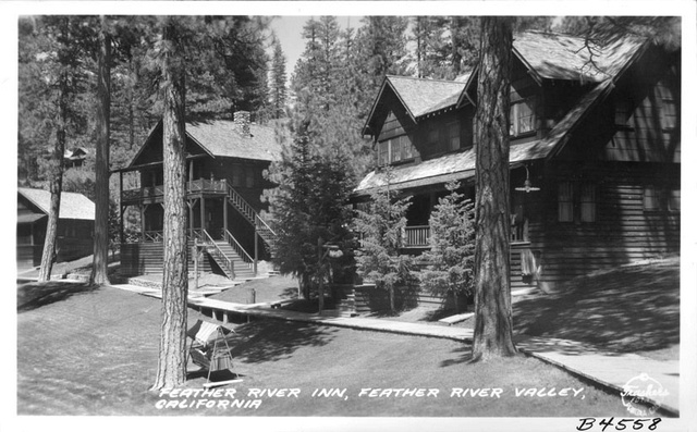 1936, Feather River Inn, Feather River Valley.jpg