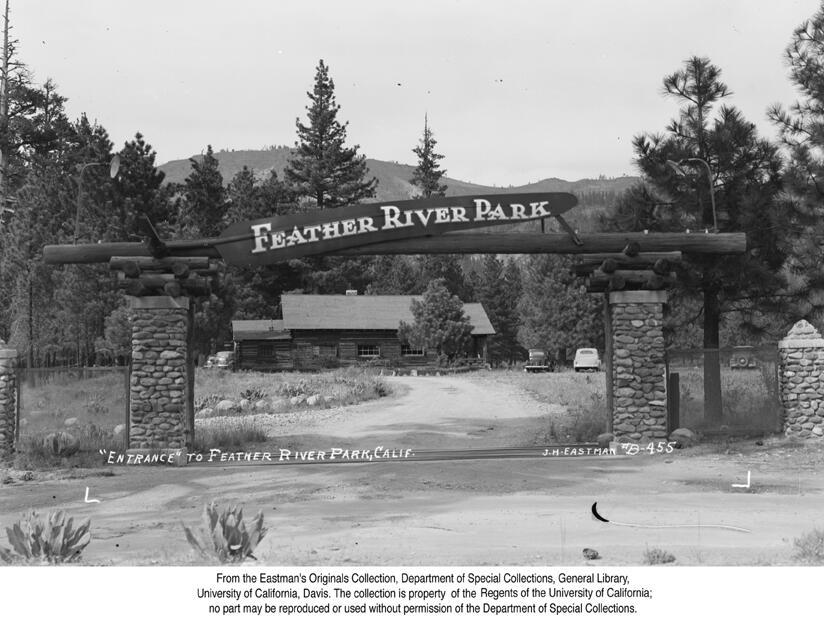 1937, Feather River Park 1937.jpg