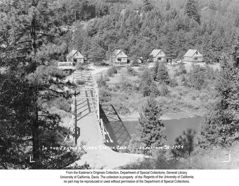 1941, Rainbows End, Feather River Canyon.jpg