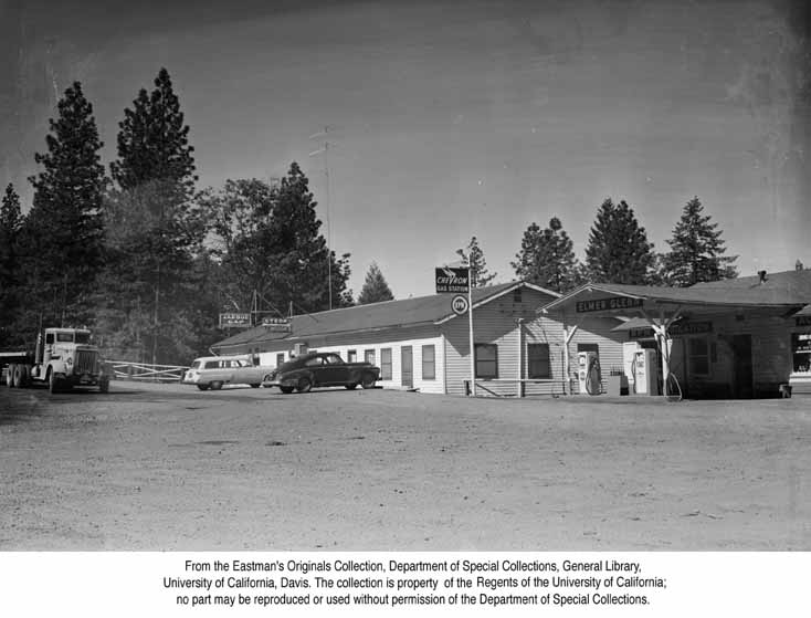 1952 in The Feather River Canyon.jpg