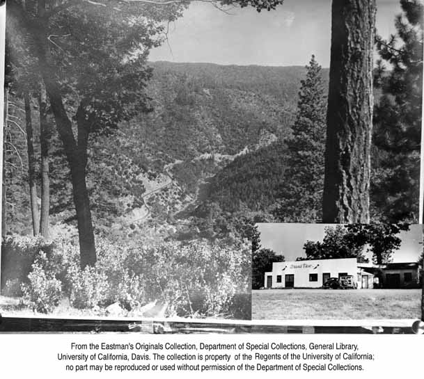 1954, Grand View, Above the Feather River Canyon .jpg