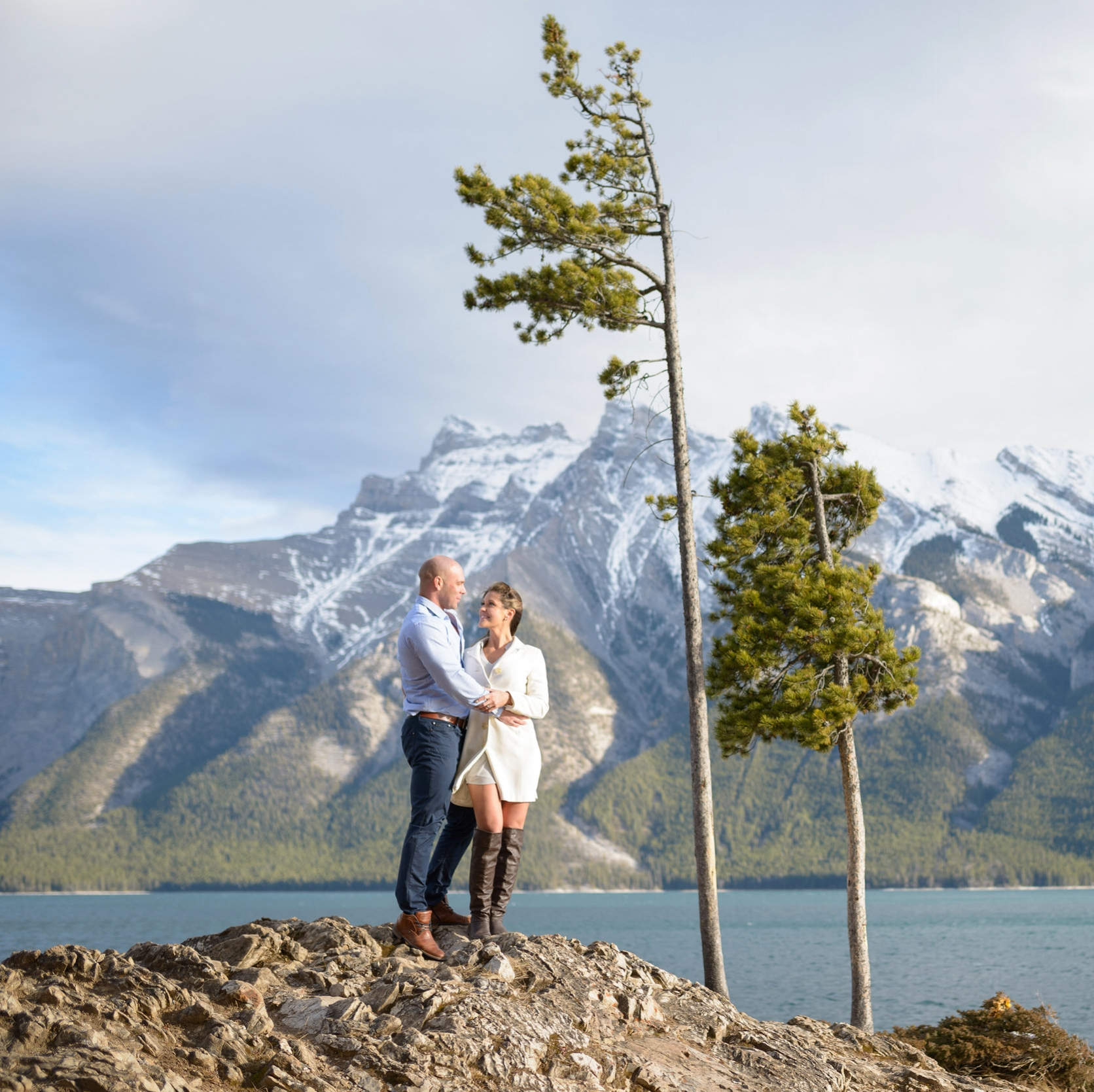 banff-mountain-elopement-photography