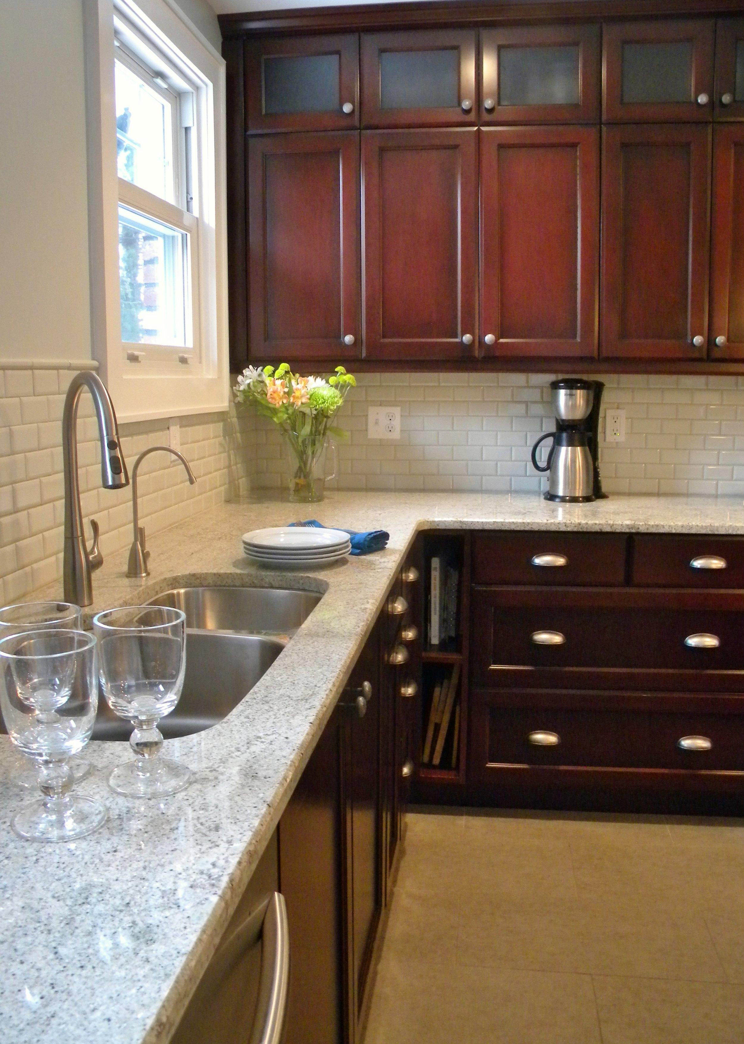 New Traditional Kitchen- Nanuet NY