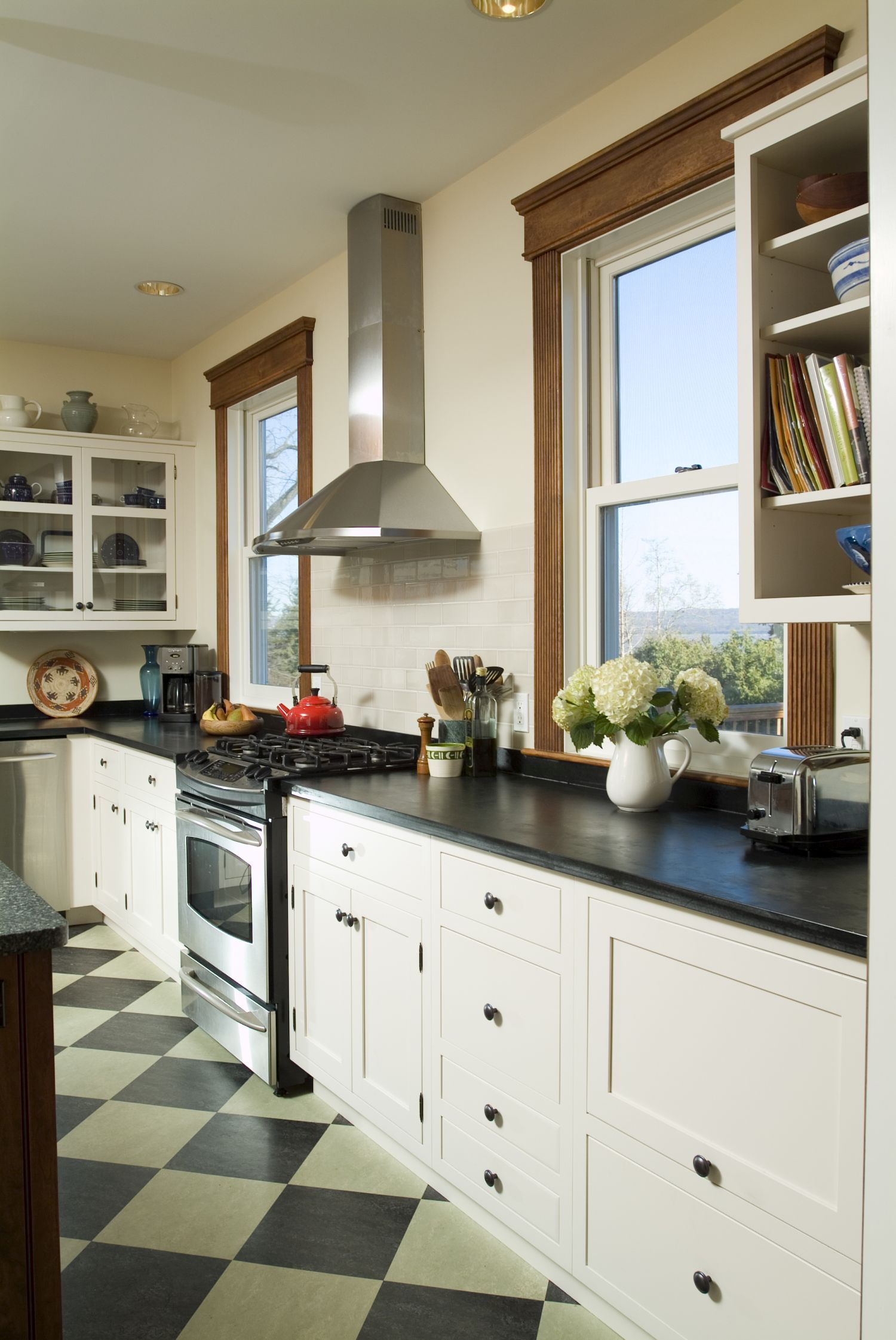Kitchen addition - Nyack NY