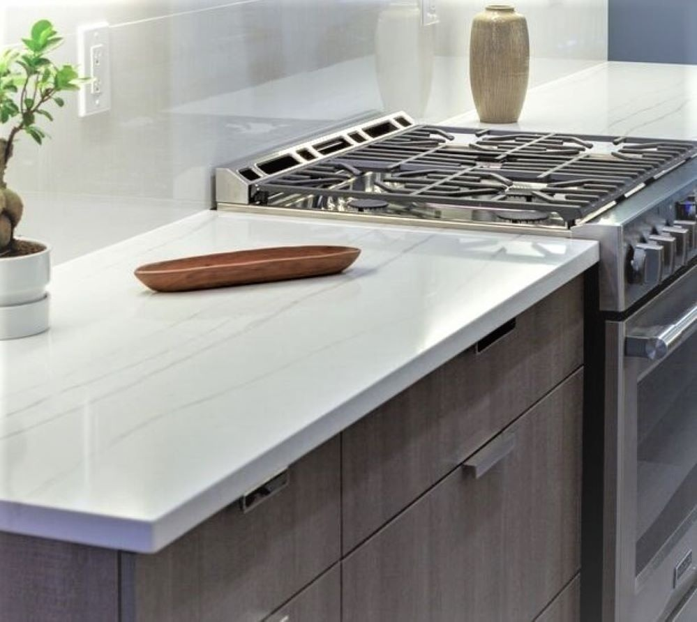 Quartz Composite Countertop