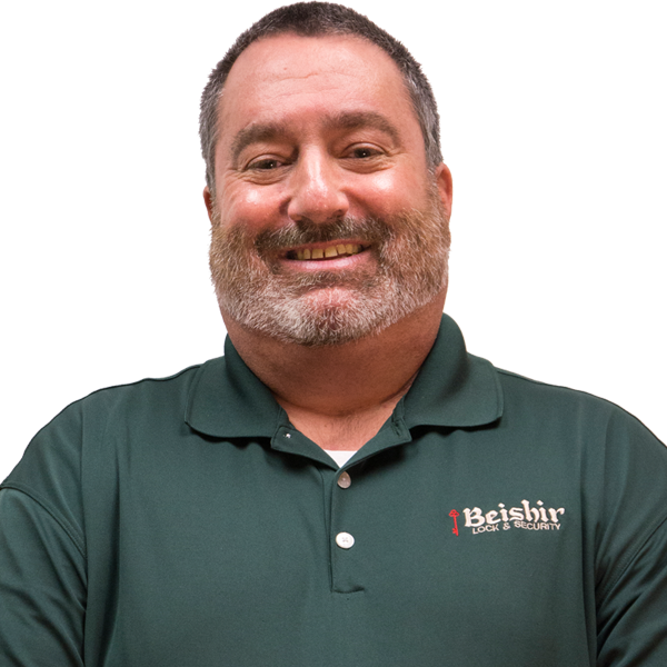 Ted Beishir| President