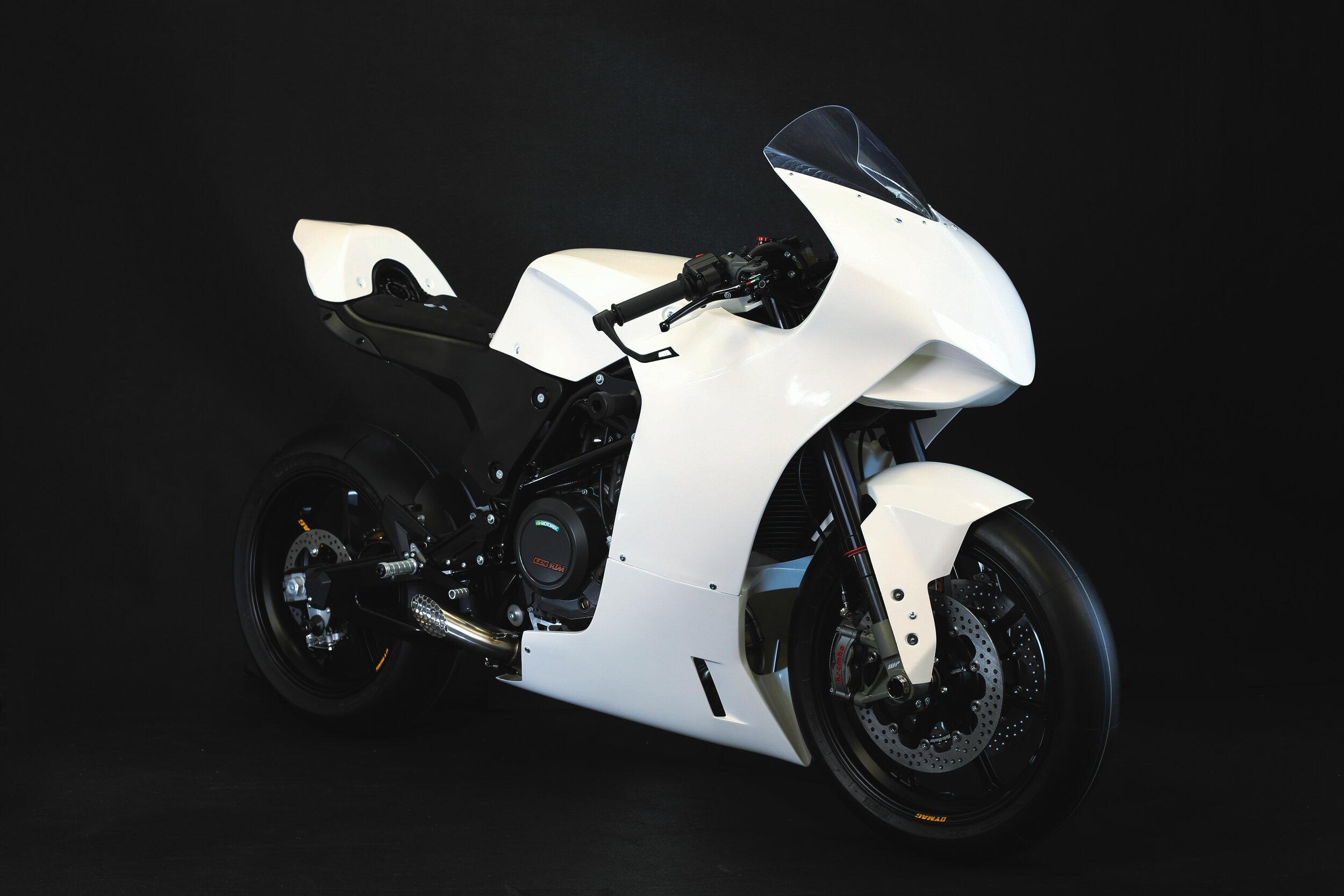 Kramer Motorcycles Usa Fargo Nd