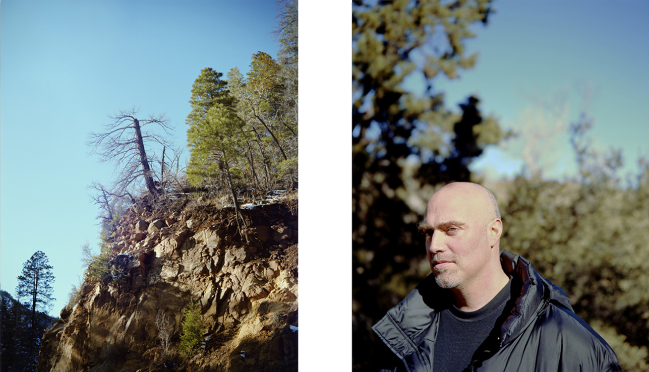 Ir , Archival Pigment Print, 20x16 inches each (Edition of 5)  & 40x32 inches each   (Edition of 3)