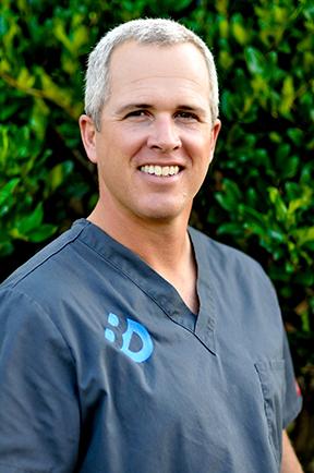 doctor ben daniel of unit 32 dental