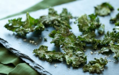 Dark Leafy Greens: We don't have to tell you how kale is still the HBIC of greens, but did you know it actually thrives best in the winter? Next time you hit up Whole foods, try also adding mustard greens, chards, and collards on your grocery list to reap the benefits of vitamins A, C, K, and E, as well as iron, calcium, manganese, potassium, and phytochemicals and antioxidants.  Snack on these yummy kale chips on your next #NetflixandChill night with this recipe from Whole Foods:  http://www.wholefoodsmarket.com/recipe/roasted-kale-chips-parmigiano-reggiano