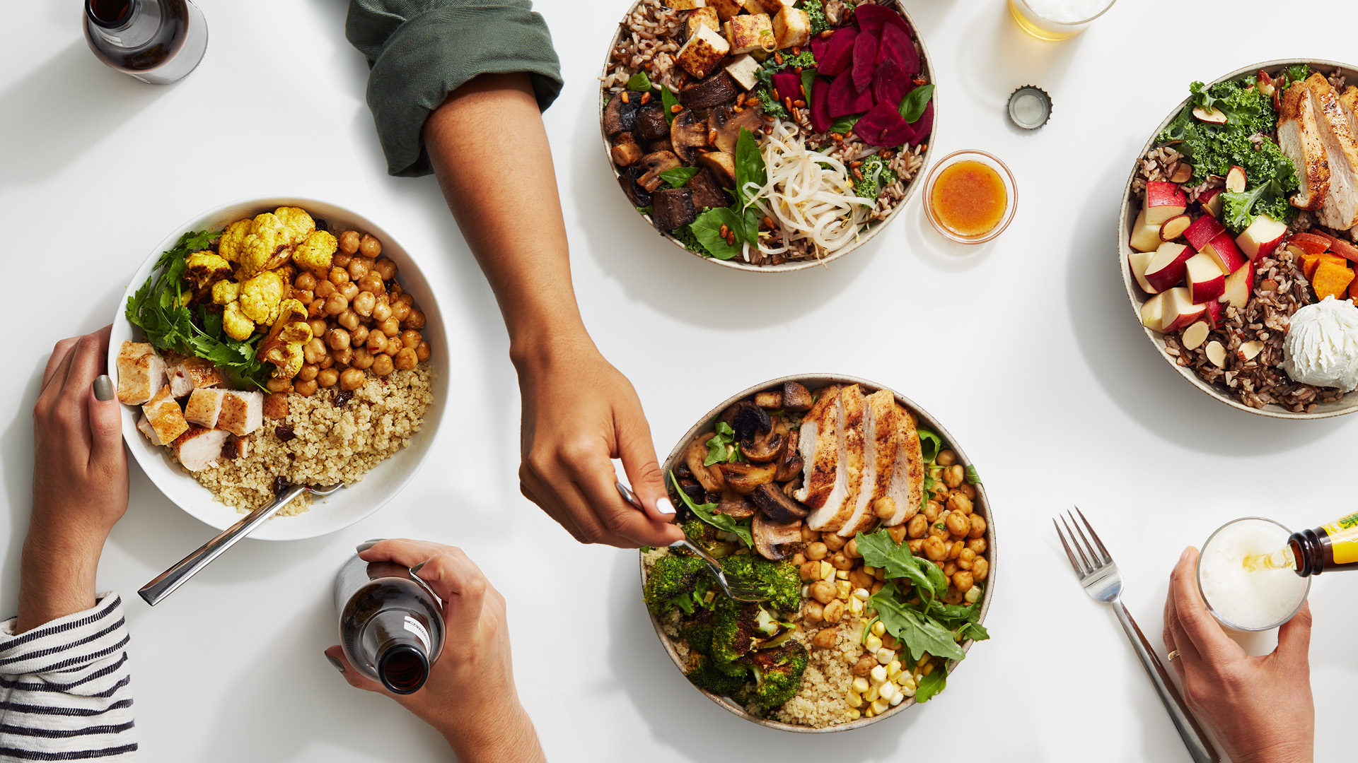 Image from sweetgreen