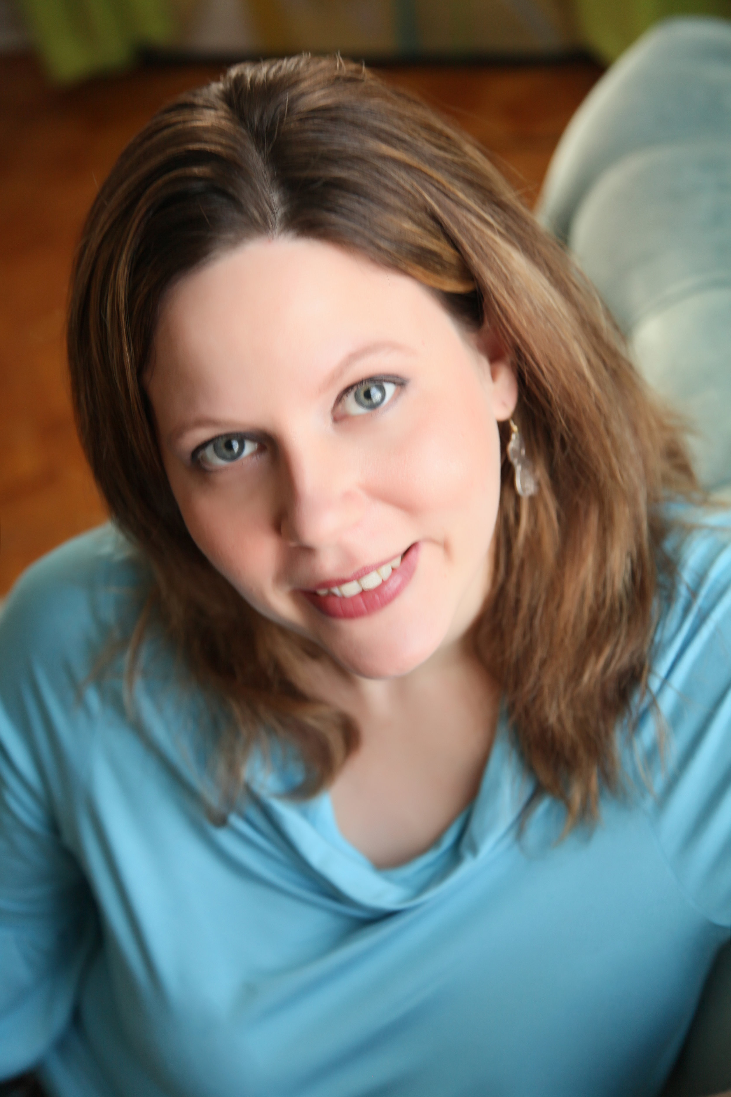 Sarah Massey: one of the organizers behind All in Service (and the boss you wish you had).