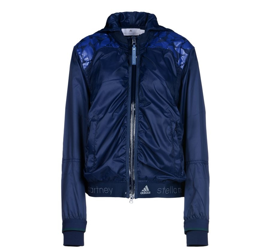 This Stella McCartney for Adidas jacket is   ERRYTING  . #Slay   Grab it  here .