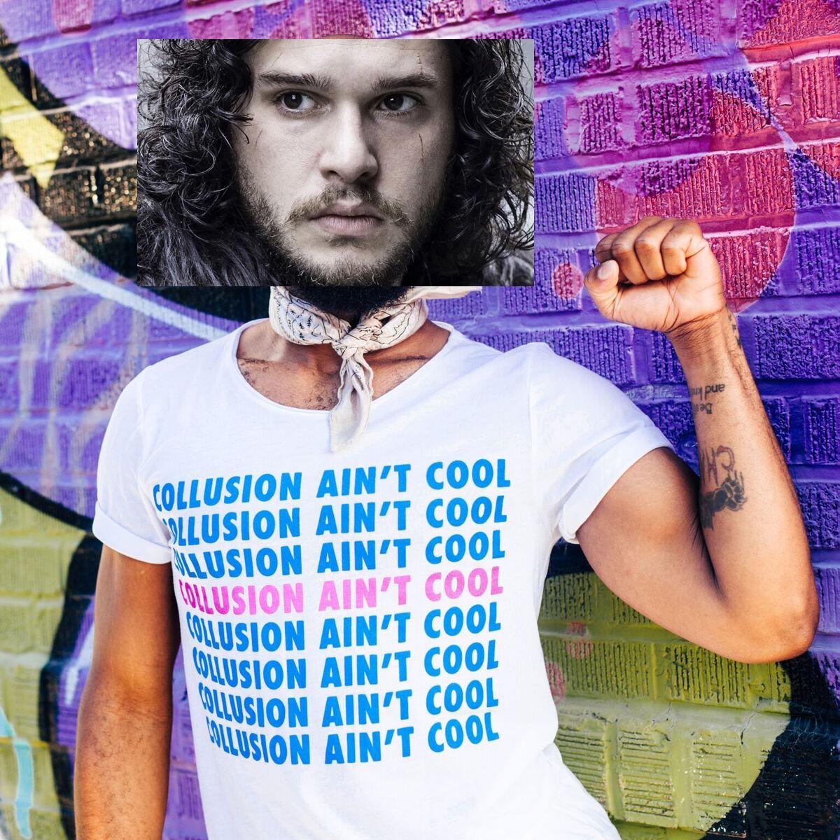 Jon Snow Collusion.jpg