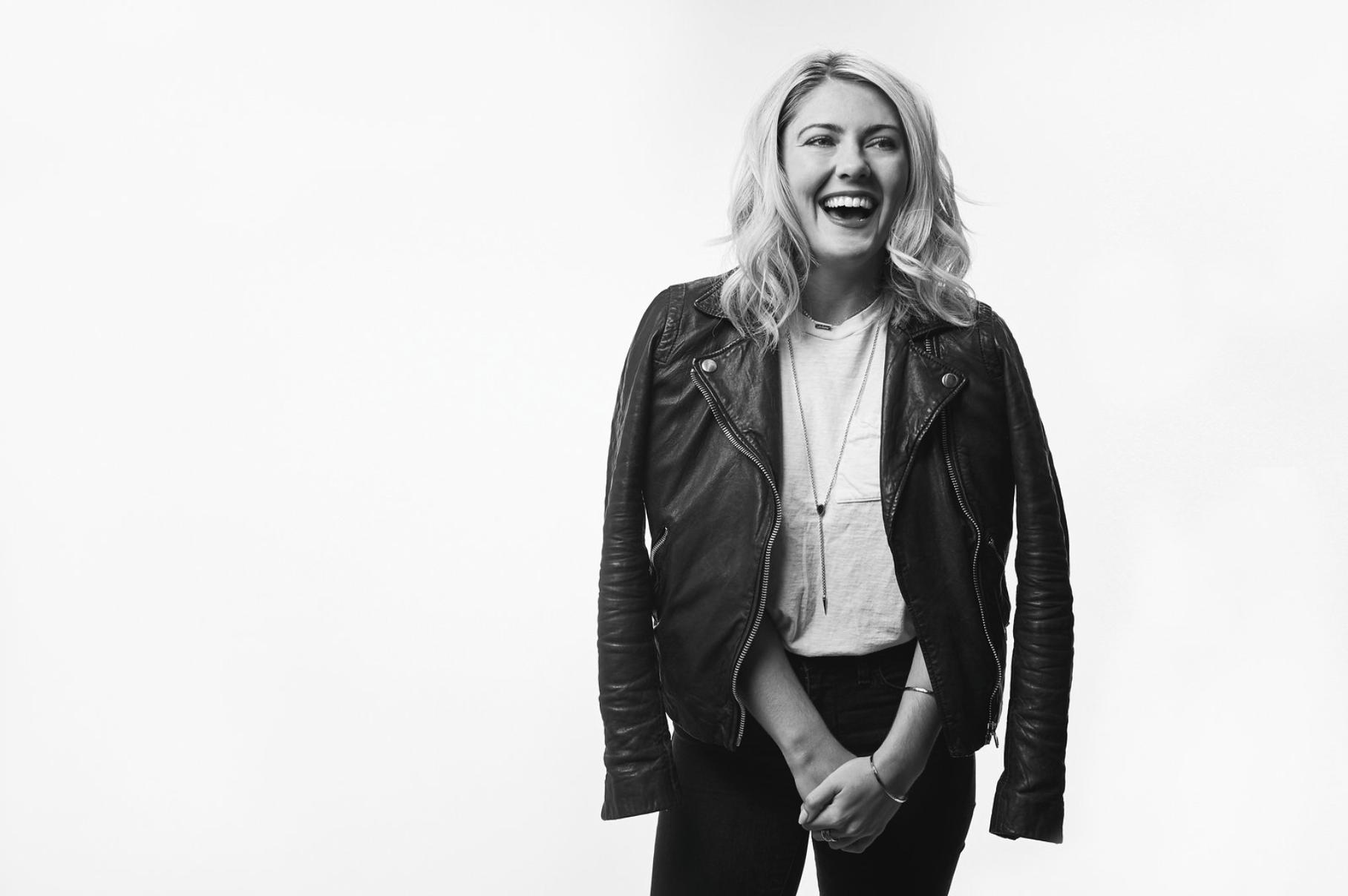 Katie Dean - L.A. Lady Interviews