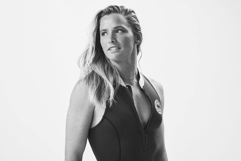Courtney Conlogue - L.A. Lady Interviews