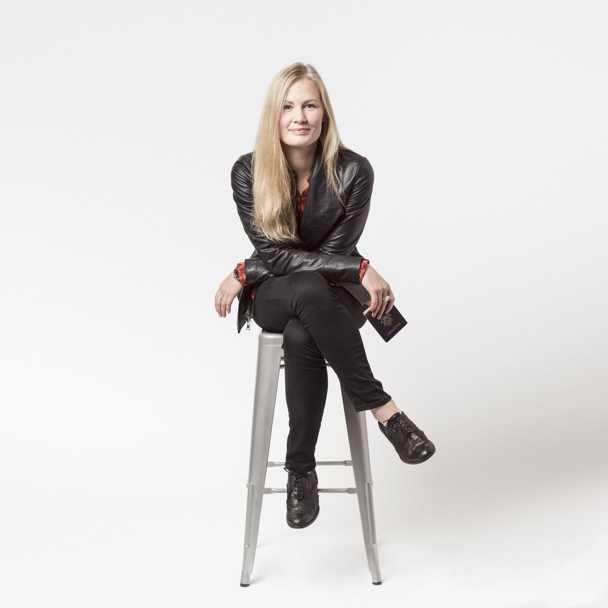 Tara Cappel - L.A. Lady Interview