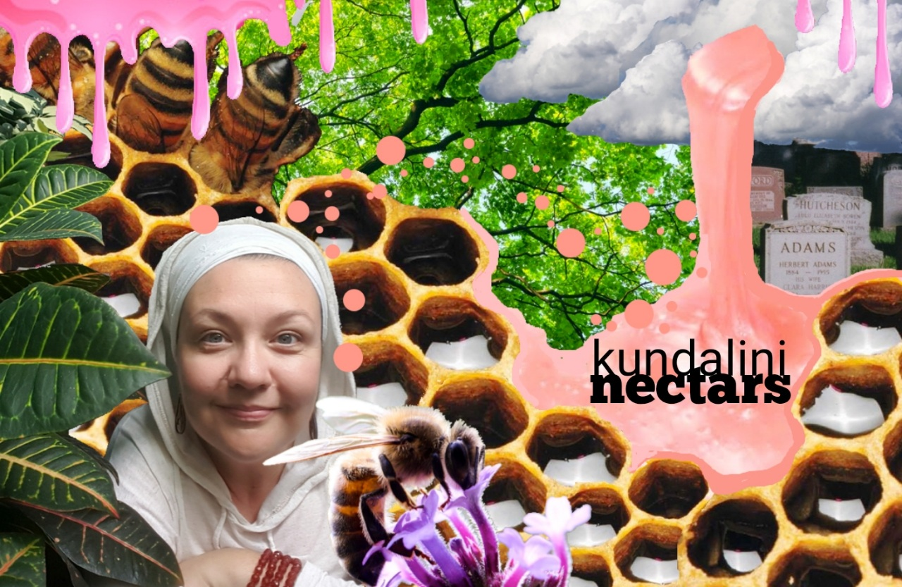 Kundalini for the Nectars(balance the Tattvas) - A six weeks series to find the honey!