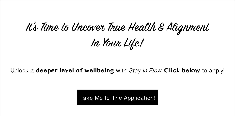 Uncover True Health