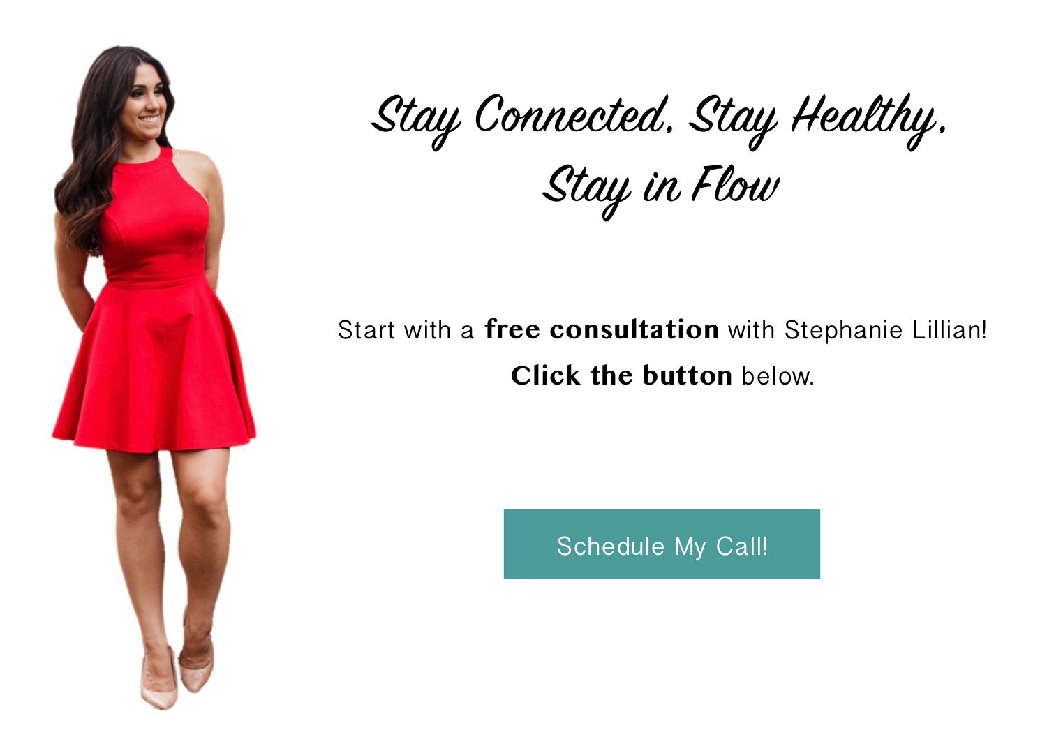 Stay in Flow Consultation