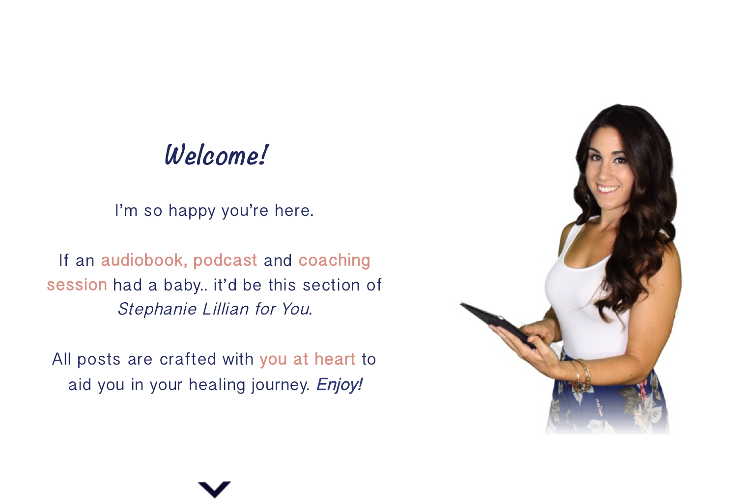 Welcome to How-to with Stephanie Lillian