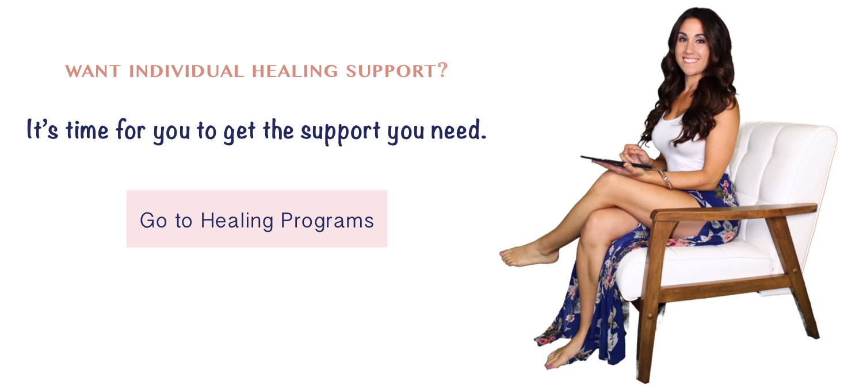 Stephanie Lillian's Healing Programs