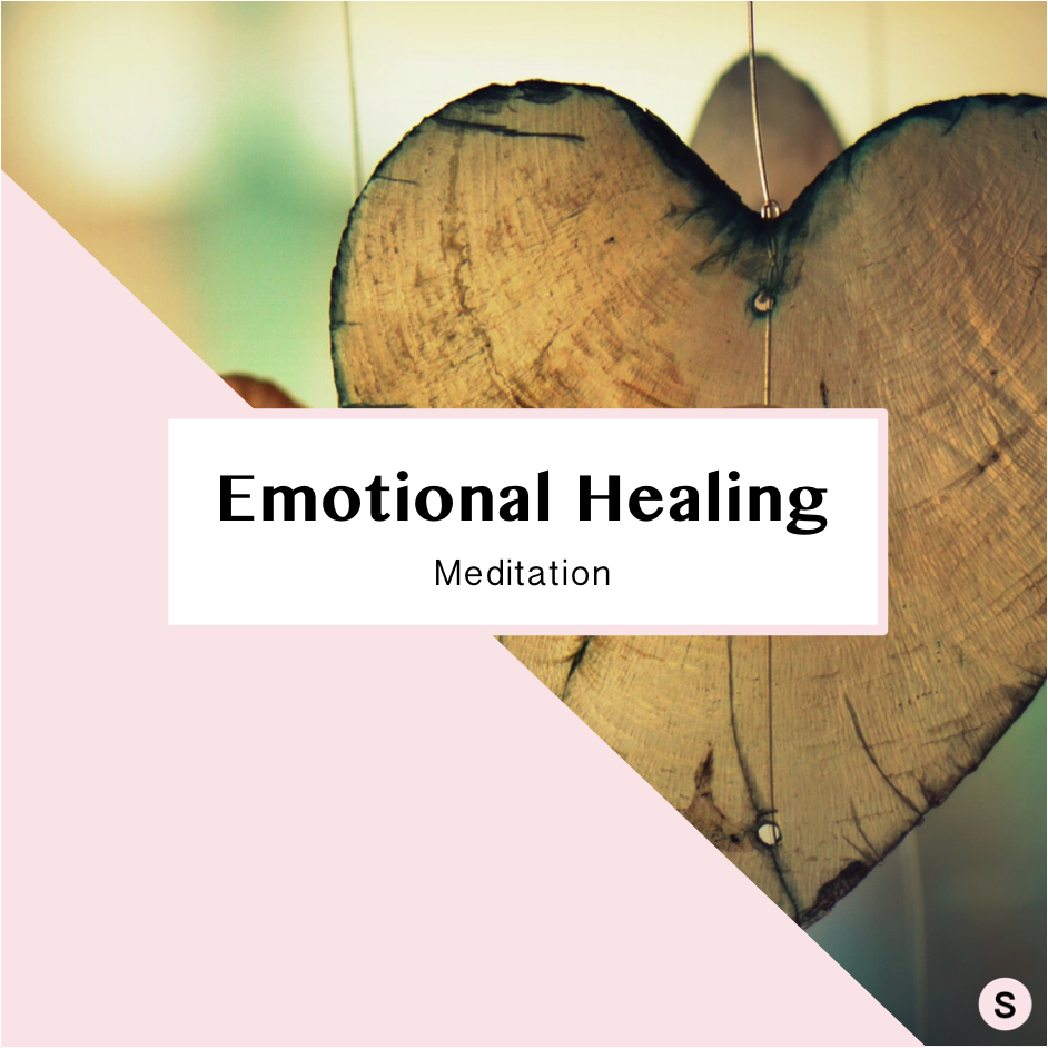 Emotional Healing Meditation