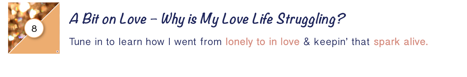 Why is My Love Life Struggling?