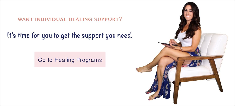 Healing Programs
