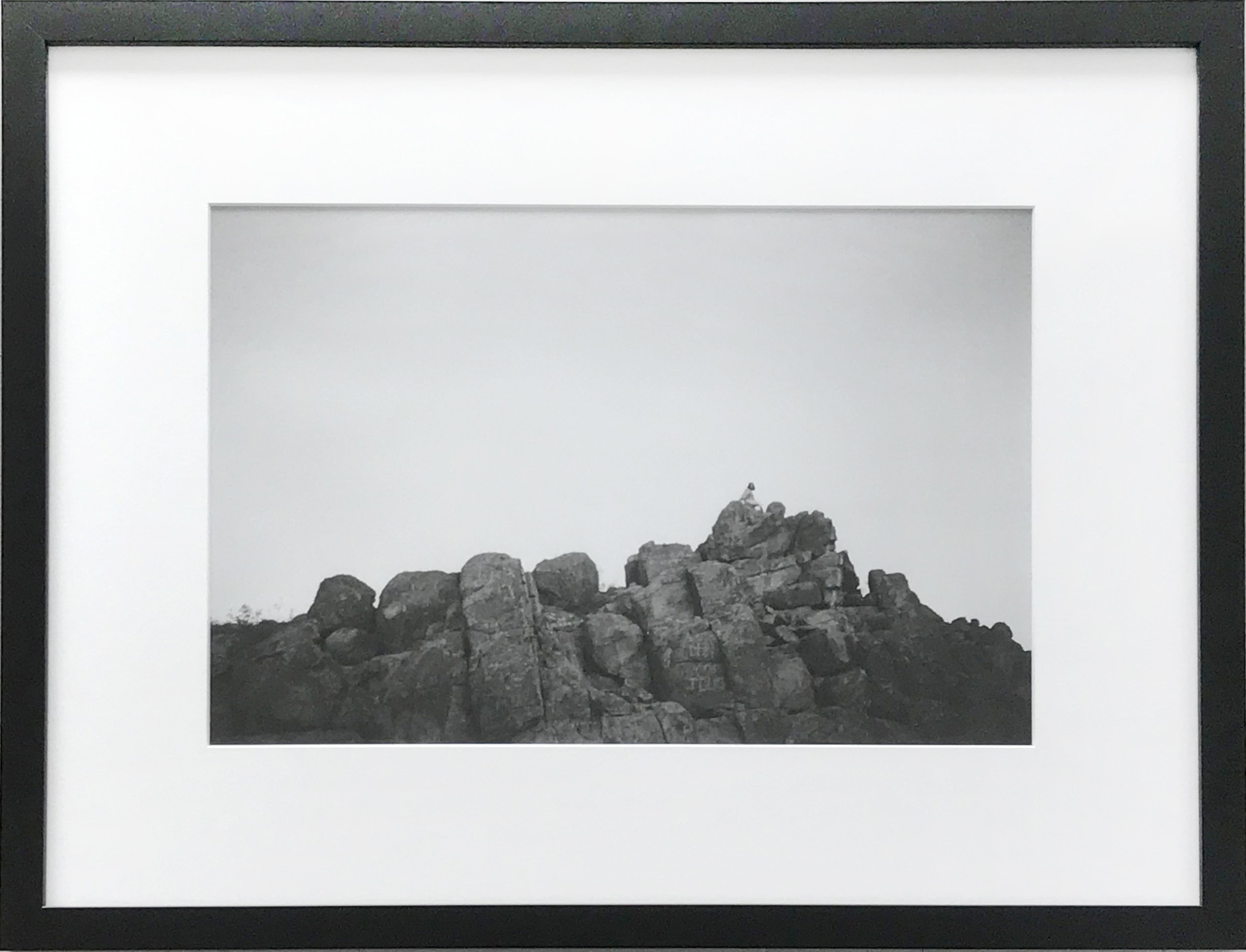 - Olana FlynnJoshua Tree, CA.2018Archival pigment print in museum frame10 x 15 inches