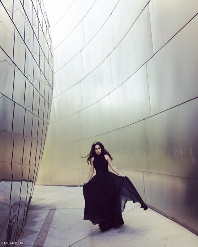 never not chasing a million things I want #alwaysinthehunt . . . PC: @eric_fallecker  #womenofstrength #womenempowerment #instagram #model #modeling #life #overachiever #queen #actor #actress #photography #photoshoot #photooftheday #picoftheday #disneyconcerthall
