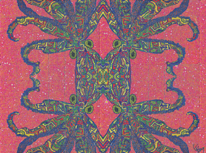 Octoblotter Plotter