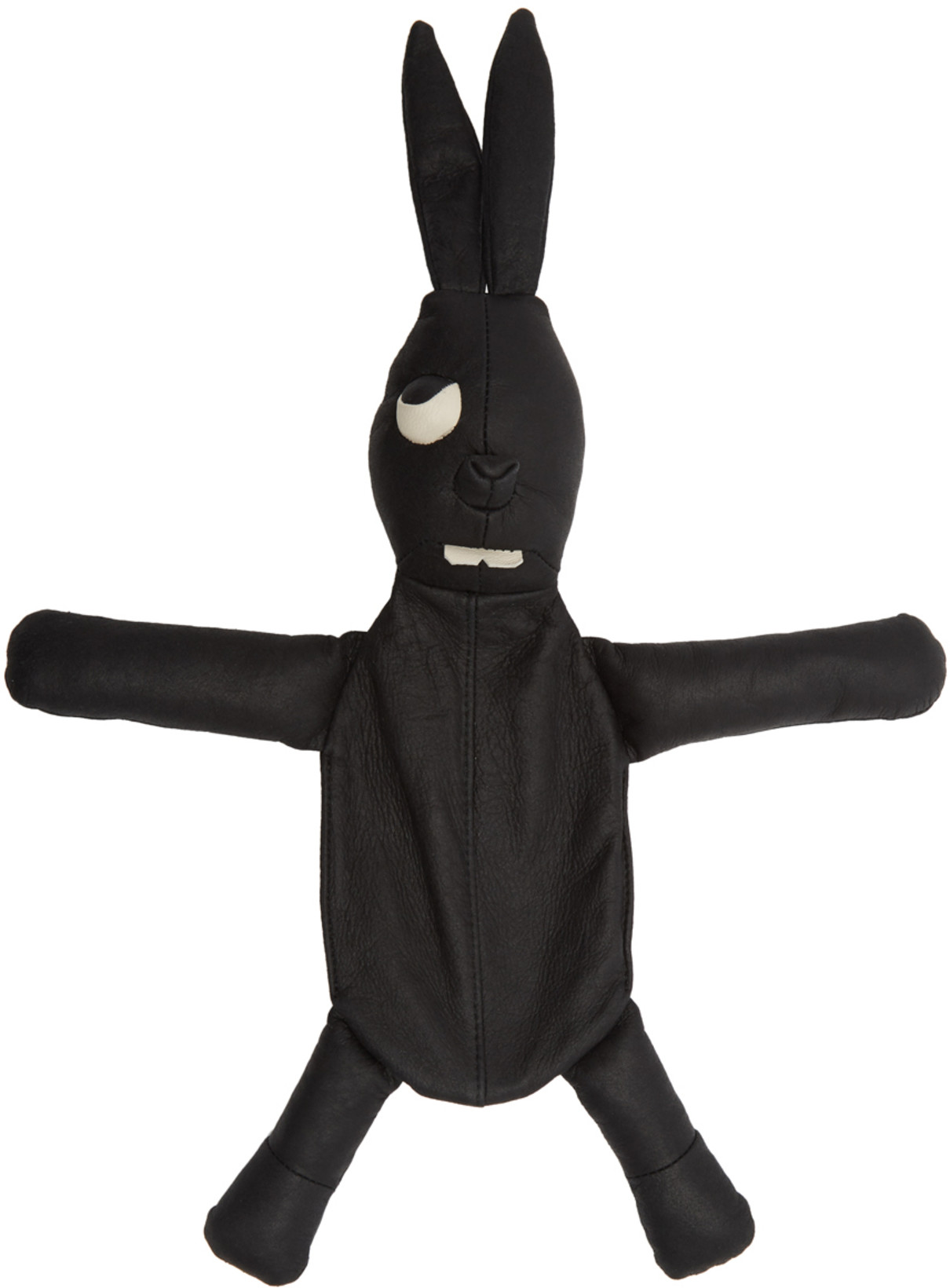 Rick Owens Bunny Pouch