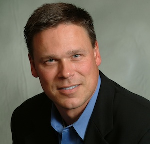 Tom Martin, founder of Converse Digital