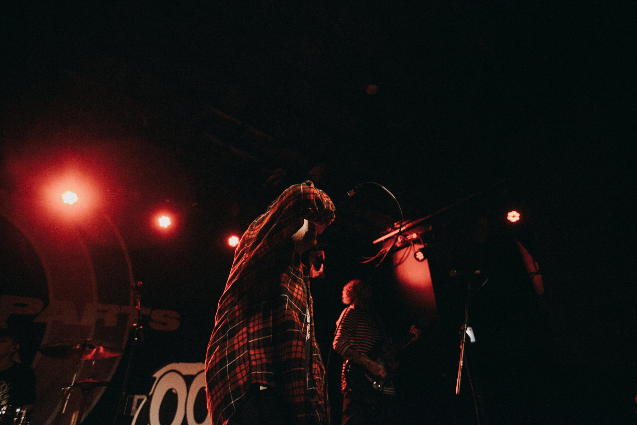 counterparts at bottom lounge in chicago, il