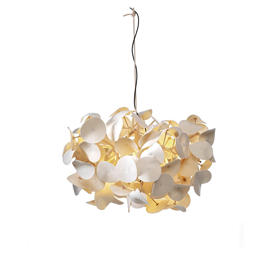 Leaf Lamp Pendant   Green Furniture Concepts