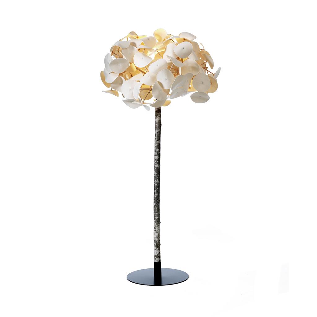 Leaf Lamp Tree   Green Furniture Concepts