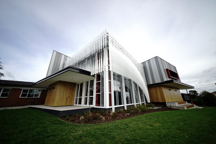Our Lady of the Sacred Heart College  Bentleigh - Melbourne