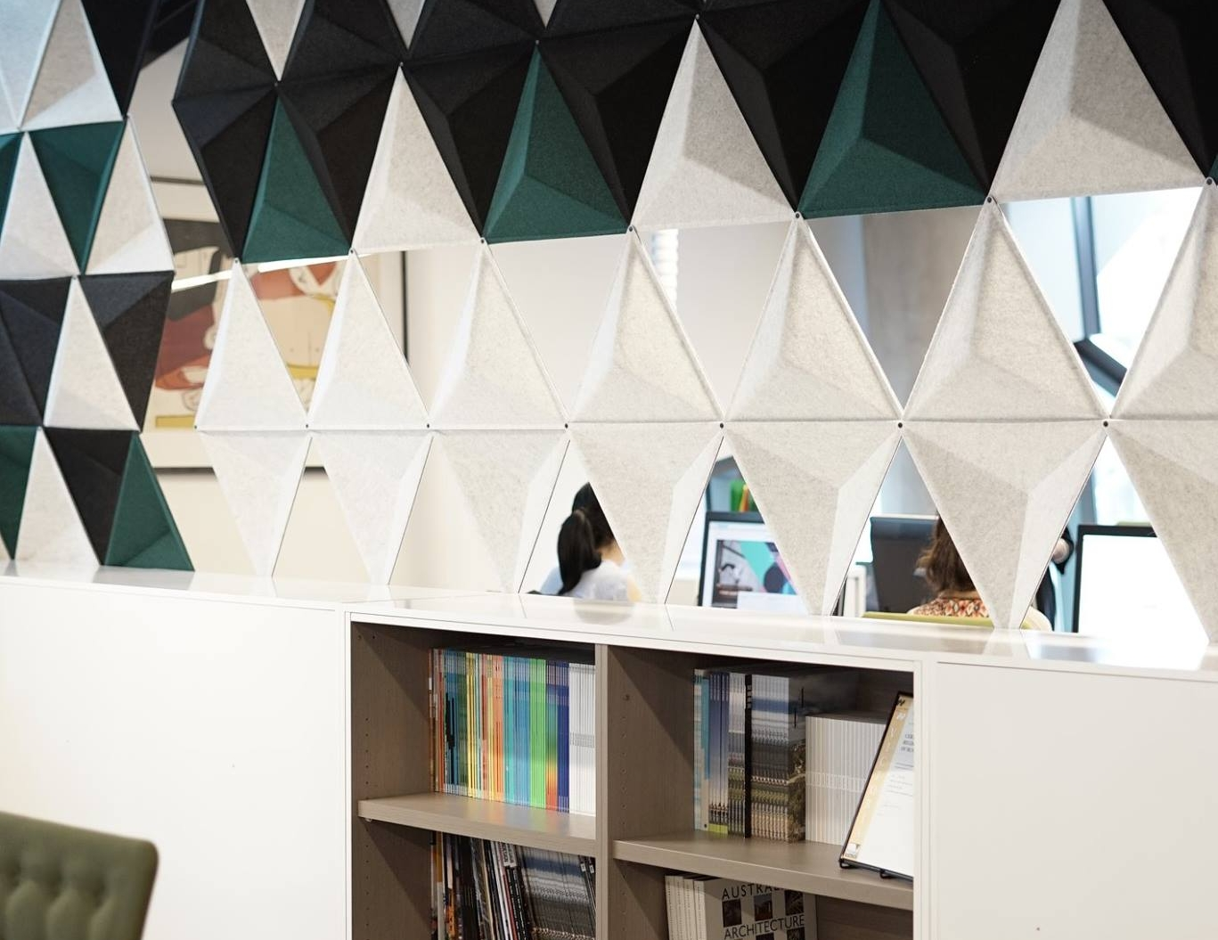 Australia Institute of Architects  Melbourne CBD - Victoria