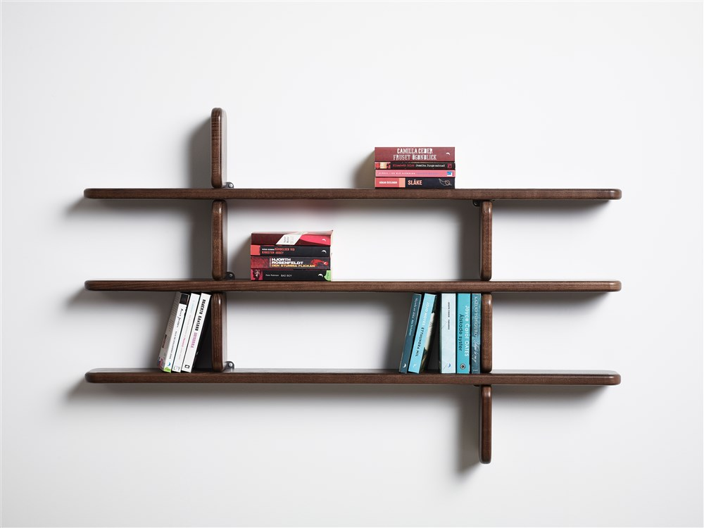 Part Shelf   Materia