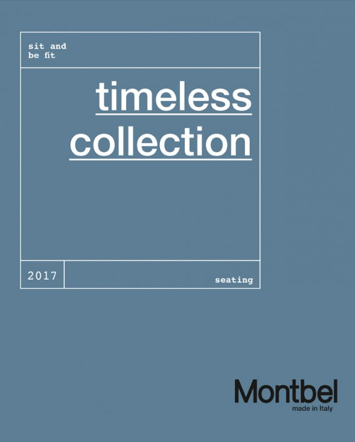 Montbel   Timeless Collection 2017