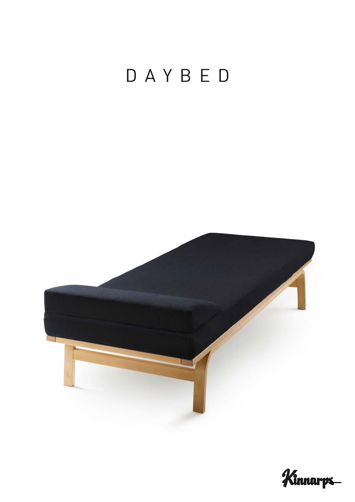 Kinnarps   Daybed