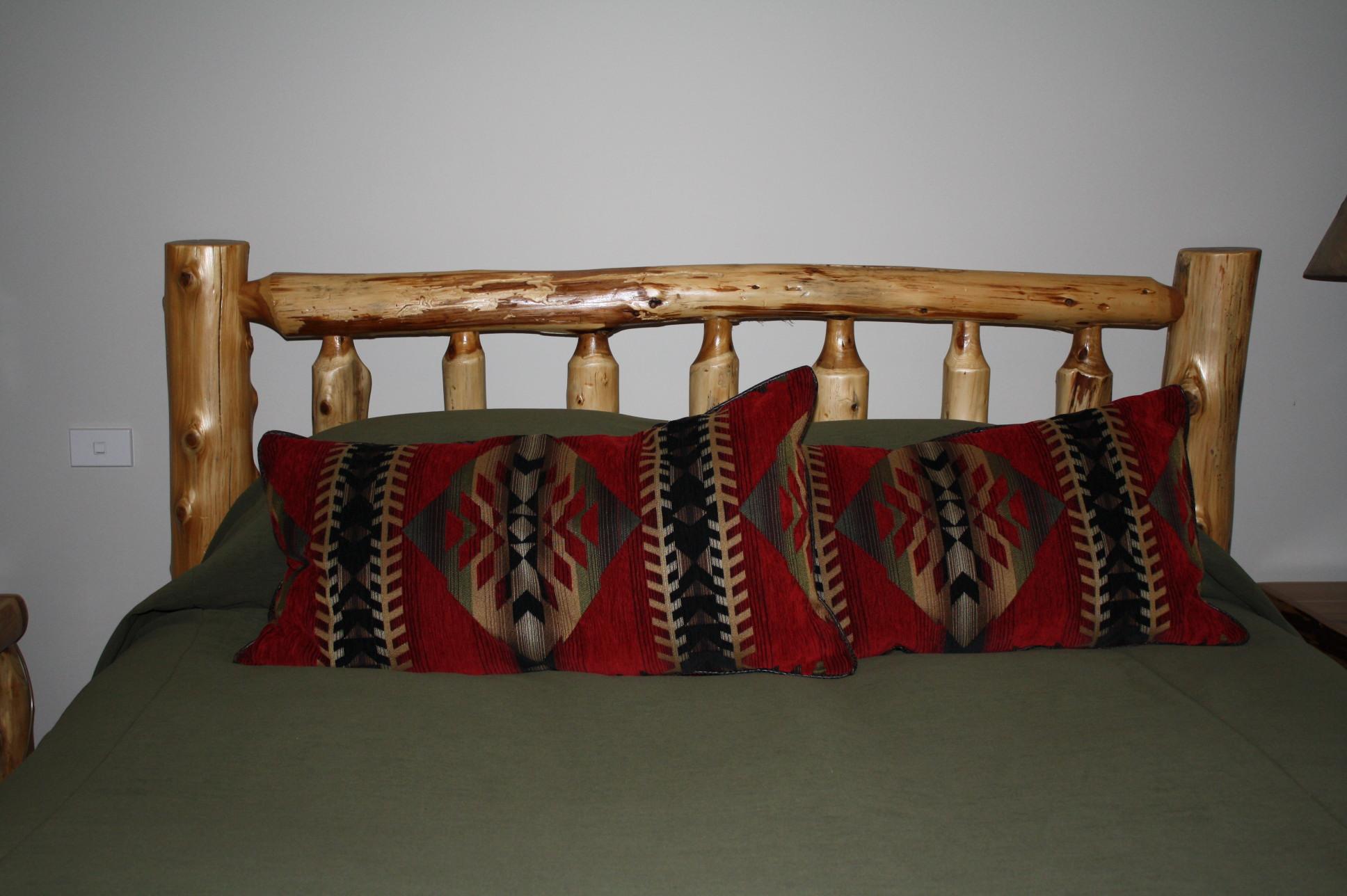 Woodbury bed