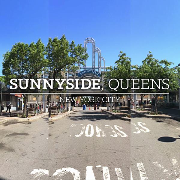 Sunnyside Triptych