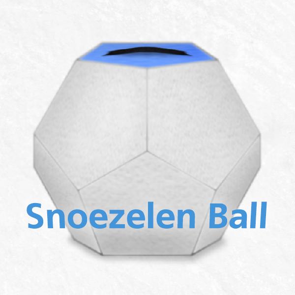 Snoezelen Ball